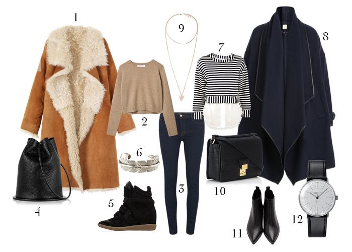 Fashion Forecast 02 Feb 15